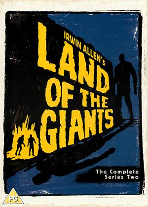 Rent Land of the Giants: Series 2 Online DVD Rental