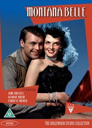Rent Montana Belle Online DVD Rental