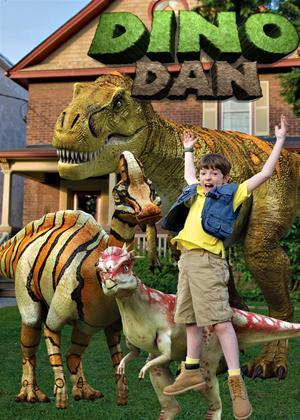 Rent Dino Dan Online DVD & Blu-ray Rental
