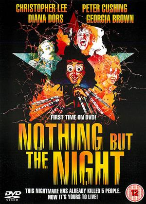 Rent Nothing But the Night Online DVD Rental