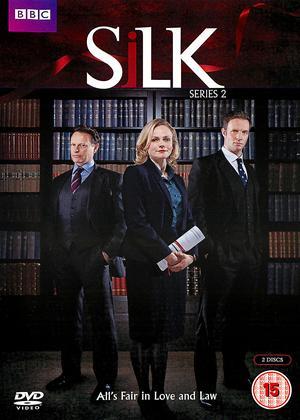 Rent Silk: Series 2 Online DVD Rental