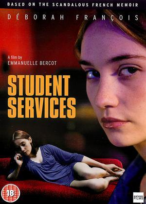 Rent Student Services Online DVD Rental