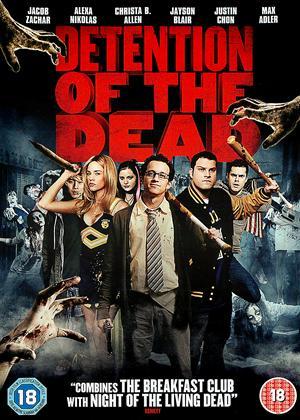 Rent Detention of the Dead Online DVD Rental