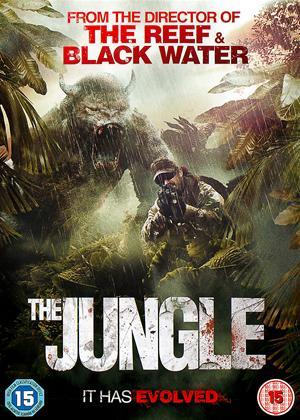 Rent The Jungle Online DVD Rental