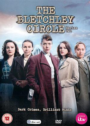 Rent The Bletchley Circle: Series 2 Online DVD Rental