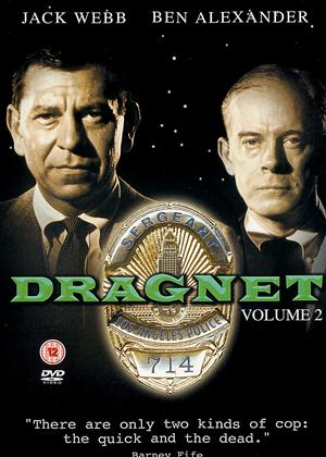 Rent Dragnet: Vol.2 Online DVD Rental
