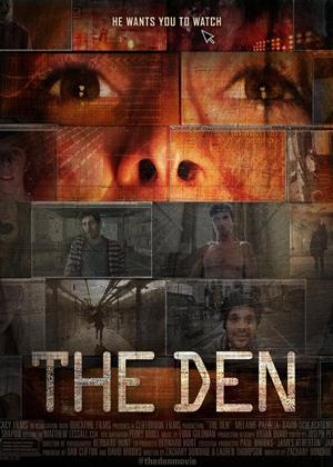 Rent The Den Online DVD Rental