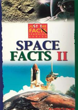 Rent Just the Facts: Space Facts: Vol.2 Online DVD Rental