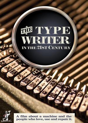 Rent The Typewriter in the 21st Century Online DVD Rental