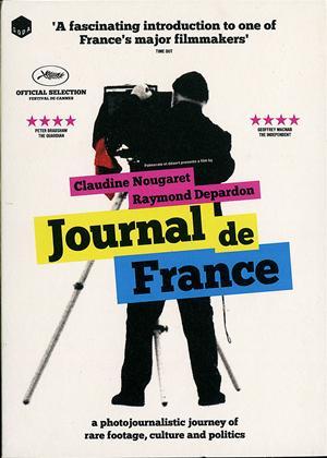 Rent Journal de France Online DVD & Blu-ray Rental