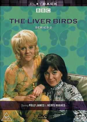 Rent The Liver Birds: Series 2 Online DVD Rental