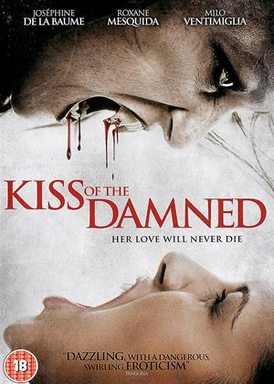 Rent Kiss of the Damned Online DVD Rental