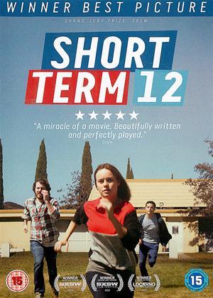 Rent Short Term 12 Online DVD & Blu-ray Rental