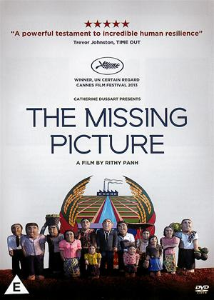 The Missing Picture Online DVD Rental