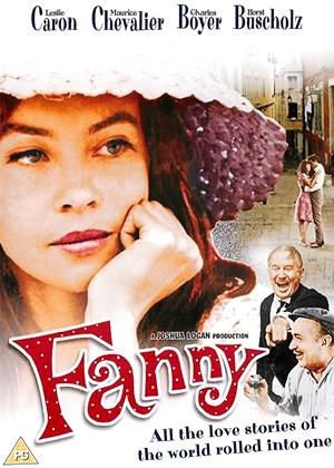 Rent Fanny Online DVD Rental