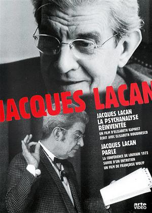 Rent Jacques Lacan: Psychoanalysis Reinvented (aka Jacques Lacan: La Psychanalyse Reinventee/Lacan Parle) Online DVD Rental
