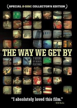 Rent The Way We Get By Online DVD Rental
