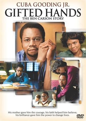 Rent Gifted Hands: The Ben Carson Story Online DVD Rental