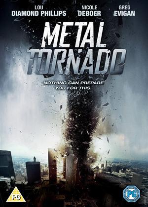 Rent Metal Tornado Online DVD Rental
