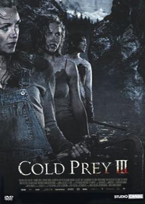 Rent Cold Prey 3 (aka Fritt vilt III) Online DVD Rental