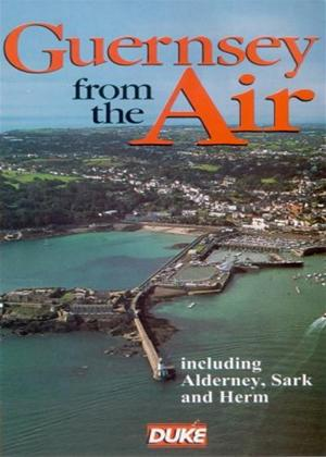 Rent Guernsey from the Air Online DVD Rental