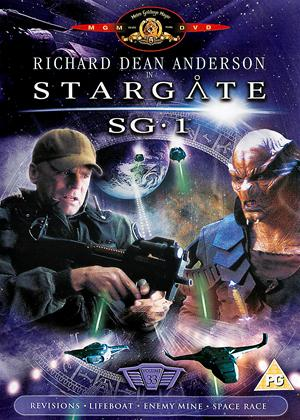 Rent Stargate SG-1: Series 7: Vol.33 Online DVD & Blu-ray Rental