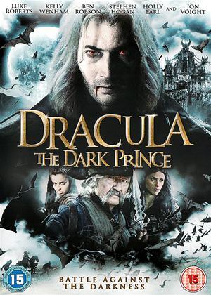 Rent Dracula: The Dark Prince Online DVD Rental