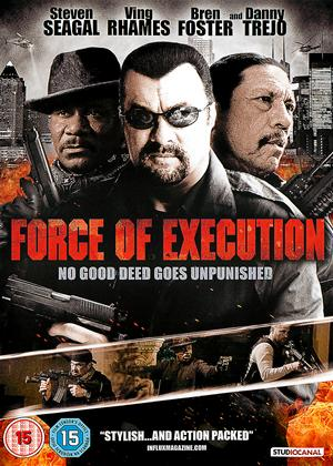 Rent Force of Execution Online DVD Rental
