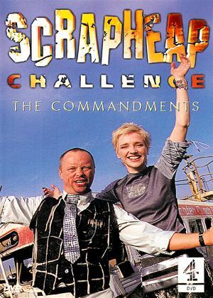 Rent Scrapheap Challenge: The Commandments Online DVD Rental