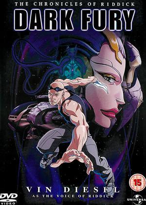 Rent The Chronicles of Riddick: Dark Fury Online DVD Rental