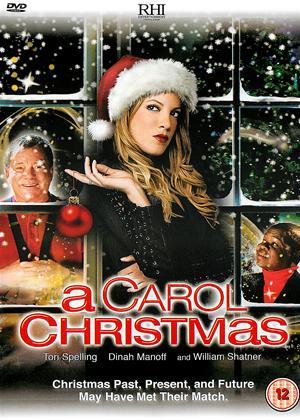 Rent A Carol Christmas Online DVD Rental