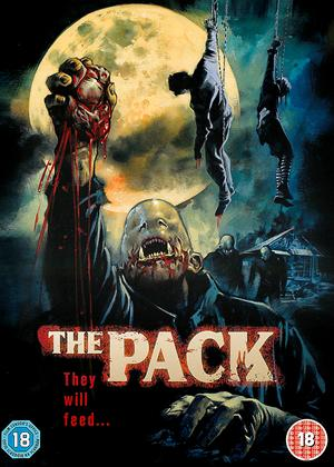 Rent The Pack (aka La meute) Online DVD Rental