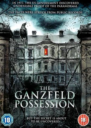 Rent The Ganzfield Possession Online DVD Rental