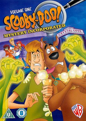 Rent Scooby-Doo!: Mystery Incorporated: Vol.1 Online DVD Rental