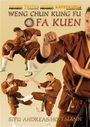 Rent Weng Chun Kung Fu: Fa Kuen Online DVD Rental