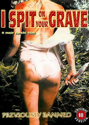 Rent I Spit on Your Grave Online DVD Rental