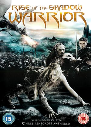 Rent Rise of the Shadow Warrior Online DVD Rental