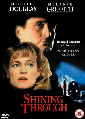 Rent Shining Through Online DVD Rental