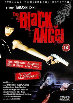 Rent The Black Angel (aka Kuro no tenshi Vol. 1) Online DVD Rental