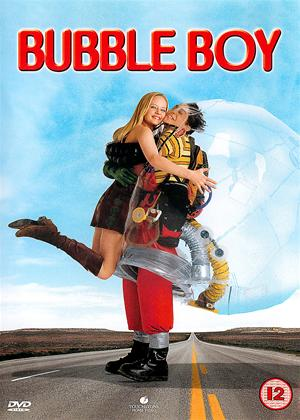 Rent Bubble Boy Online DVD & Blu-ray Rental