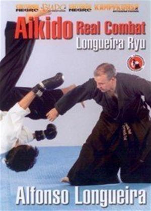Rent Aikido Combat: Vol.1 Online DVD Rental