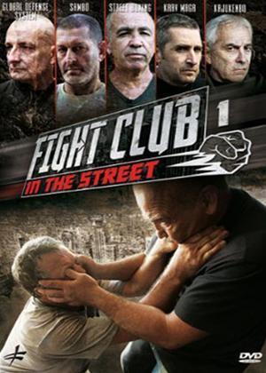Rent Fight Club in the Street: Vol.1 Online DVD Rental
