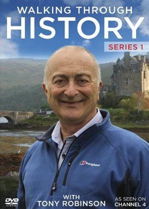 Rent Walking Through History: Series 1 Online DVD Rental