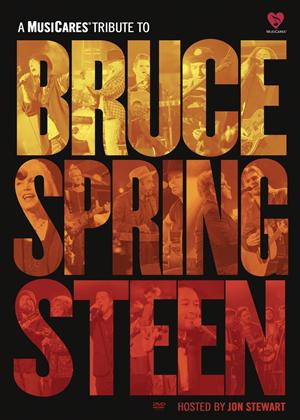 Rent A MusiCare Tribute to Bruce Springsteen Online DVD Rental