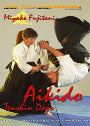 Rent Aikido Tenshin Dojo: Vol.2 Online DVD Rental