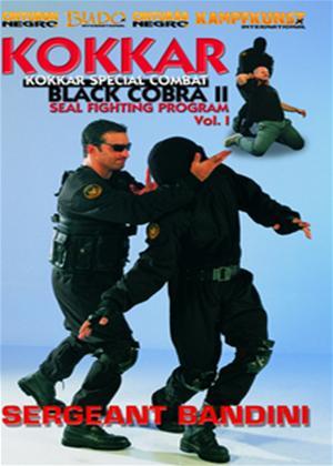 Rent Kokkar Especial Combat Black Cobra: Vol.1 Online DVD Rental