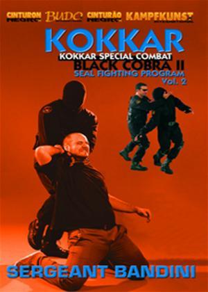 Rent Kokkar Especial Combat Black Cobra: Vol.2 Online DVD Rental