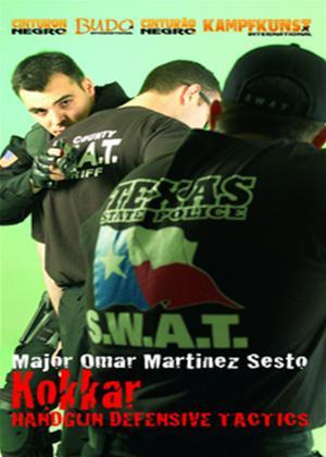 Rent Kokkar: Tacticas De Defensa Con Pistola Online DVD Rental