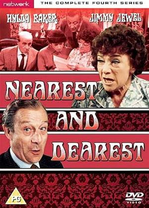 Rent Nearest and Dearest: Series 4 Online DVD Rental