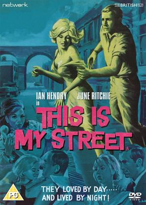Rent This Is My Street Online DVD Rental